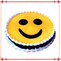 Smile Please Cake