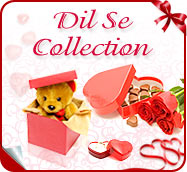 Dil Se Collections