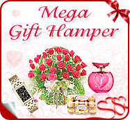 Mega Gift Hampers