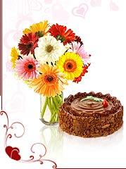 Flowers n Cakes